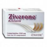 Aciclovir Mexico