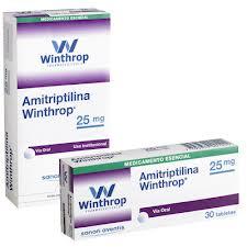 Comprar Amitriptilina no Brasil
