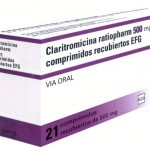 Comprar Claritromicina (Klaricid e Biaxin) no Brasil