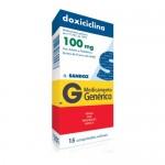 Comprar Doxiciclina por internet