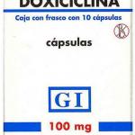 Comprar Doxiciclina (vibramicina) no Brasil
