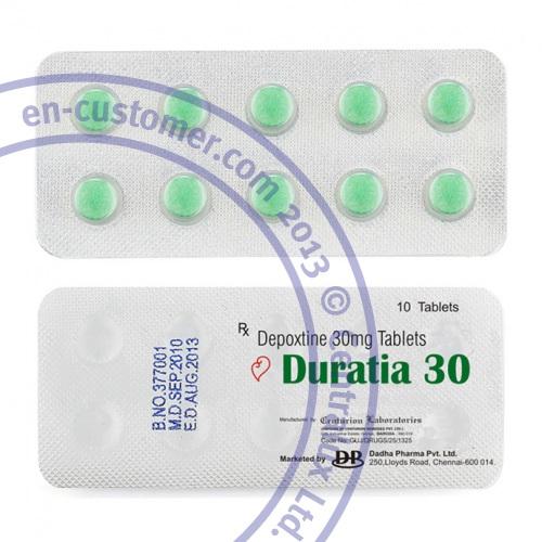 Comprar Priligy Dapoxetina