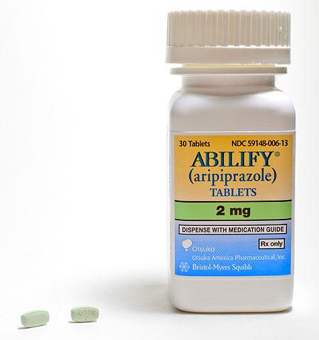 Comprar Aripiprazol (Abilify genérico) 20mg por internet