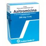 Comprar azitromicina (Zitromax) por internet