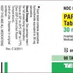 Comprar paroxetina (Paxil, Seroxat)