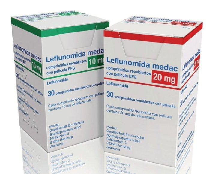 Medicamento Metotrexato Para Que Sirve