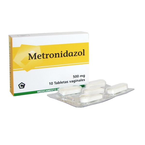 The dose of metronidazole depends on the condition being treated. The usual   adult dose of metronidazole is 500 mg taken orally every 8 hours or twice daily.