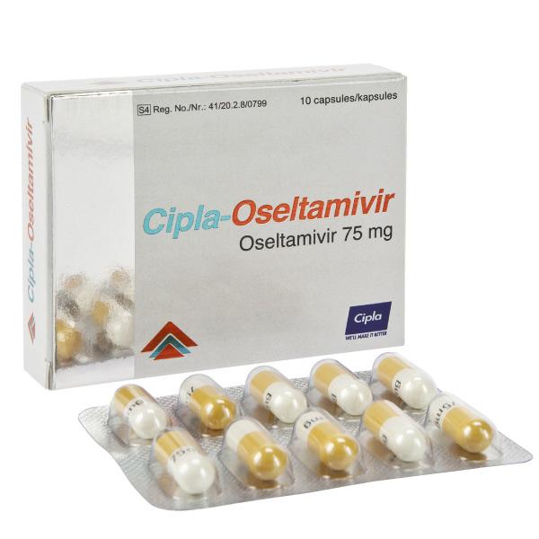 Oseltamivir online